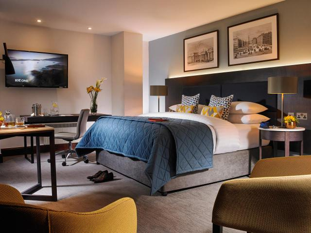 Temple Bar Hotel, Rooms  , Sleep , Hotel , Dublin